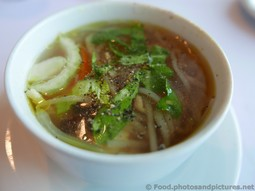 Vietnamese Food Pictures