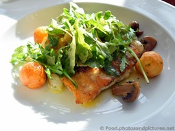 Broiled Golden Corvina with Parisienne Potatoes.jpg