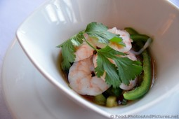 Shrimp Ceviche in Cilantro Ponzu Dressing.jpg