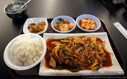 Korean Food Pictures